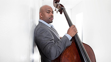 The Christian McBride Big Band took home the award for Best Large Jazz Ensemble Album at the 60th Annual Grammy Awards on Jan. 28. - Photo by Anna Webber