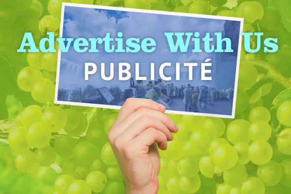 Advertise with us Publicité
