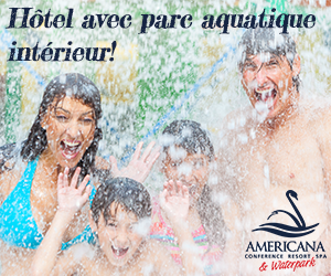 Americana Conference Resort Spa and Waterpark