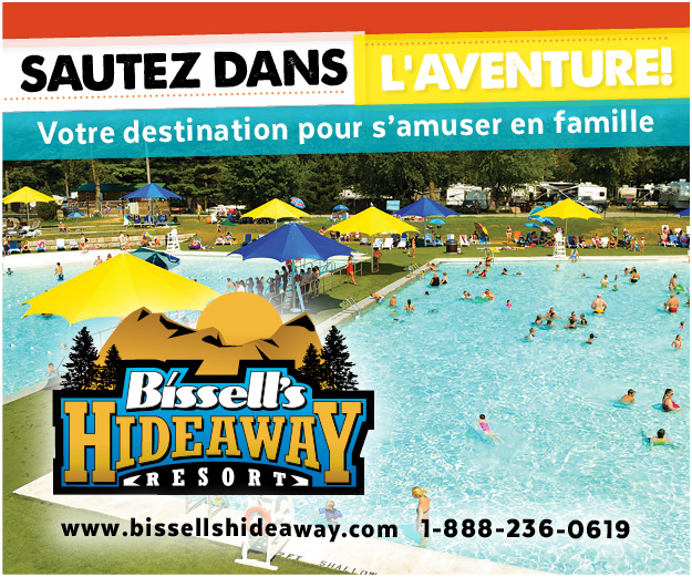 Bissell's Hideaway Campground and Resort
