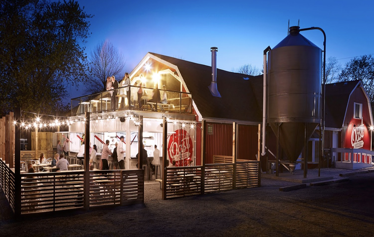 Oast House Brewers